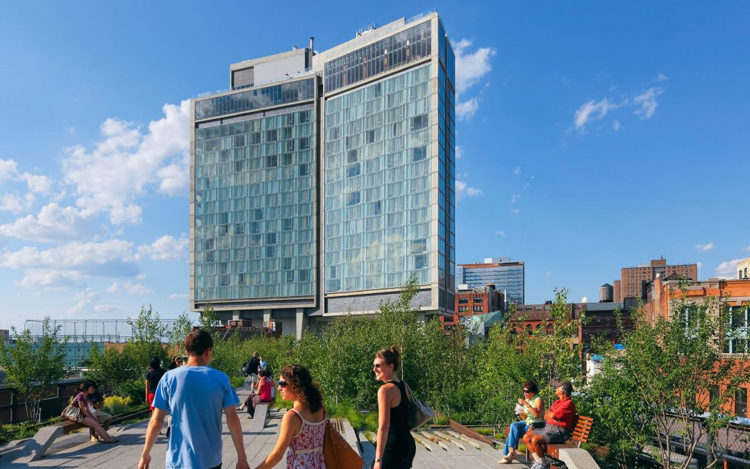 The Standard High Line Hotel