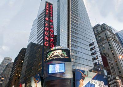 Five Times Square