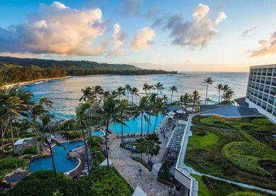 Tutle Bay Resort